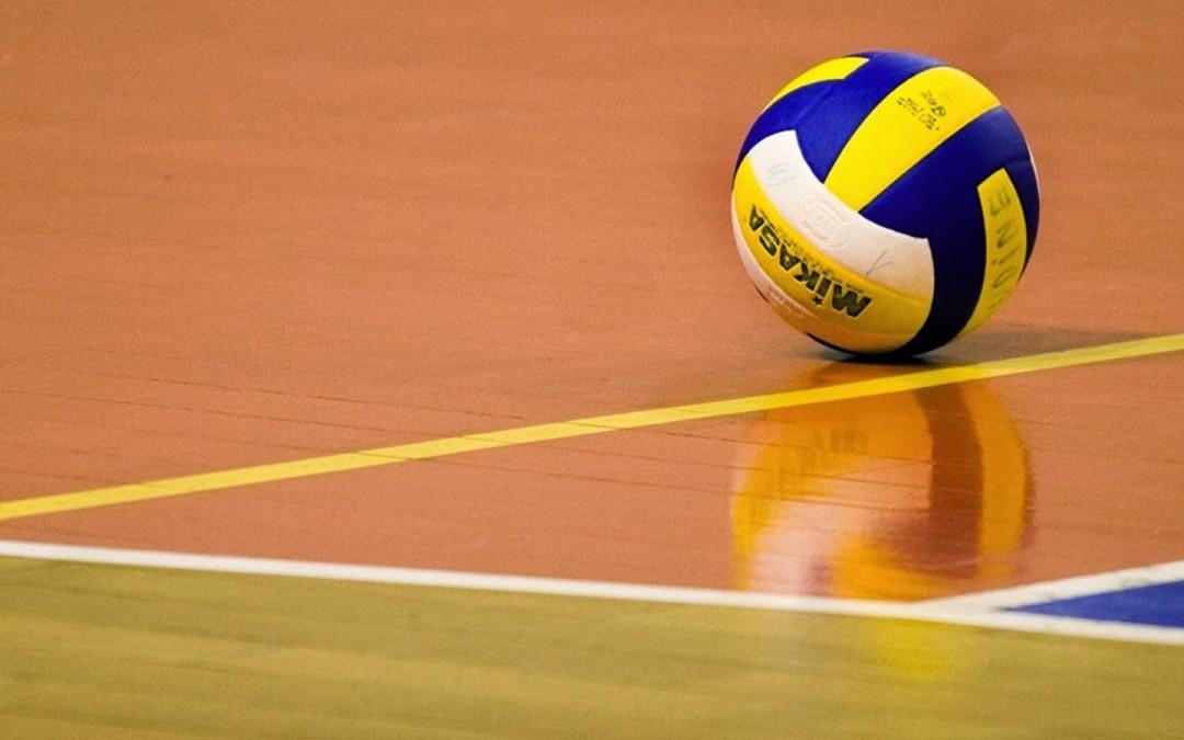 Volleyball für Oberstufenschülerinnen und -schüler
