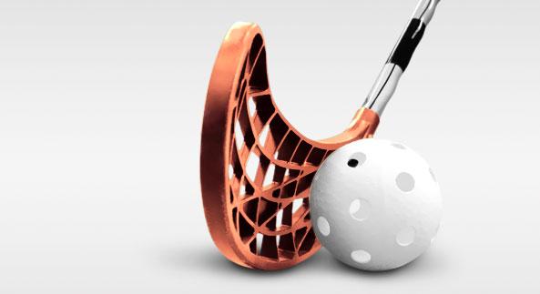 Unihockey Ligacup – eine Runde weiter