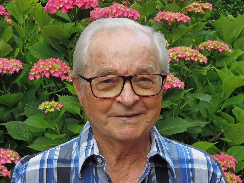 Jürgen Kleger