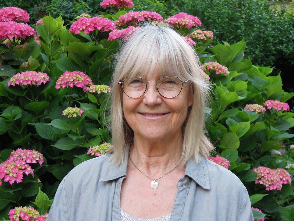 MariAnne Geiser